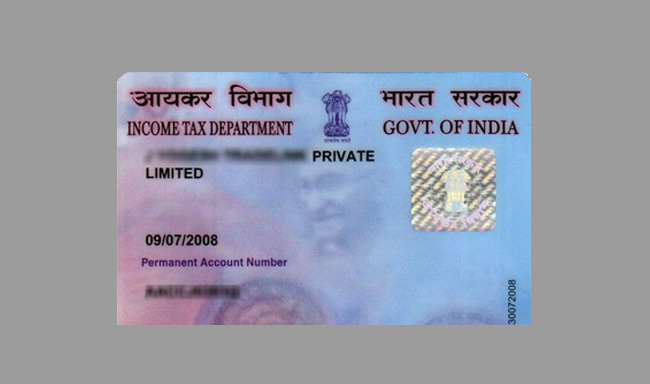 Income tax business application permanent account number latest govt to unveil new i t tool to check pan transactions history reheart Choice Image