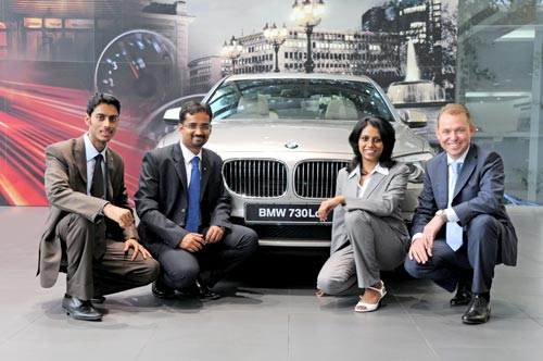 bmw management Bmw of sterling is your trusted source for new bmw's and used cars in sterling, va take a look at our full inventory and schedule a test drive.