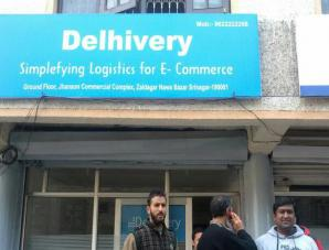 Delhivery To Develop In-house Mapping System