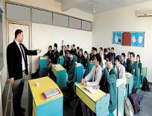 'Merger of Minds' For Developing B-Schools