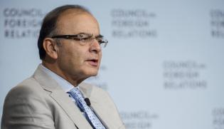 Govt To Take View On Financial Code After Public Comments: FM