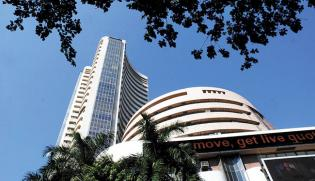 Sensex Closes 161 Points Up As Market Settles After A Week Of Volatility