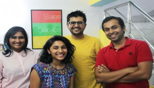 Healthcare Startups Turn Up The Heat