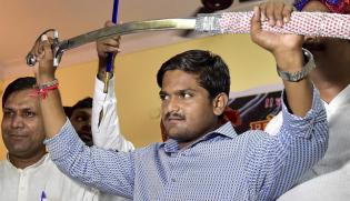 Can Hardik Patel Queer BJP's Pitch In Bihar?