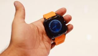 Intex Enters Wearable Market With iRist Smartwatch