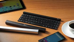 Future Now | A Keyboard For The Mobile Era