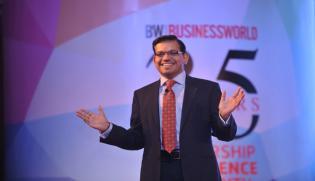 Marketing Will Take A Quantitative Turn, Predicts Nielsen's Piyush Mathur