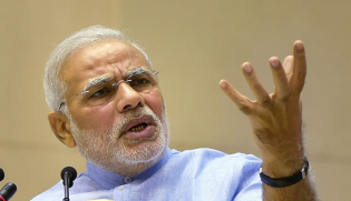 PM Breaks SIlence On Dadri; Says Ignore Irresponsible Comments