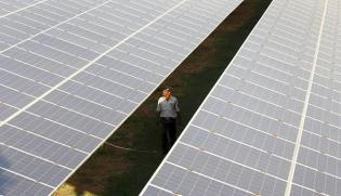 Rajasthan Ties Up with Private Players, Attracts  Rs 1.56 Lakh Cr For Solar Power