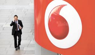 Vodafone To Launch 4G By Dec 2015