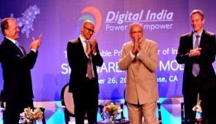 'Digital India', An Enterprise To Transform India: Modi