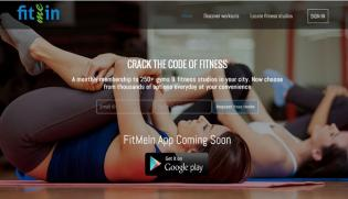 Say Goodbye To The Monotony Of Gym Memberships With FitMeIn