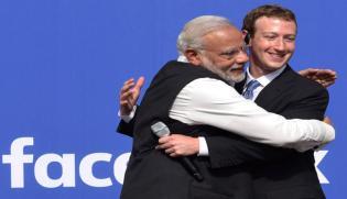 Disequilibrium   Narendra Modi & Future-proofing India