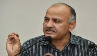 Need To Focus On Research, Not On Building Facilities, Says Sisodia