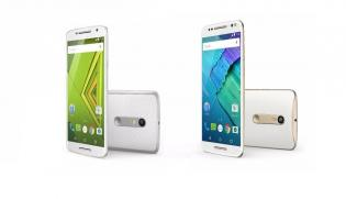 India Waits For The New Moto X
