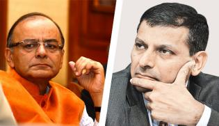 RBI Or FinMin: Who's The Master?