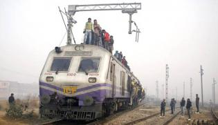 Railway Sector Cos Go FDI & QIP Route To Raise Funds