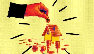 Advantage Low-cost Buyers As RBI Lowers Risk Weight On Housing Loans