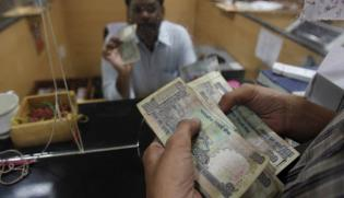 The Rupee Fall: Can We Cash In?