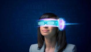 Future Now   Virtual Reality Will Grow - Slowly