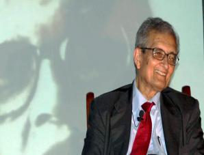 Why Amartya Sen Dislikes Narendra Modi