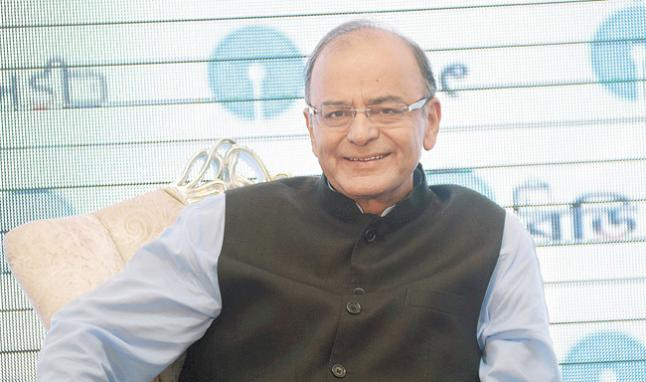 Confident Of Passing GST Legislation, Says Arun Jaitley