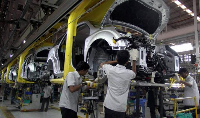 Auto Sales And Economic Recovery?