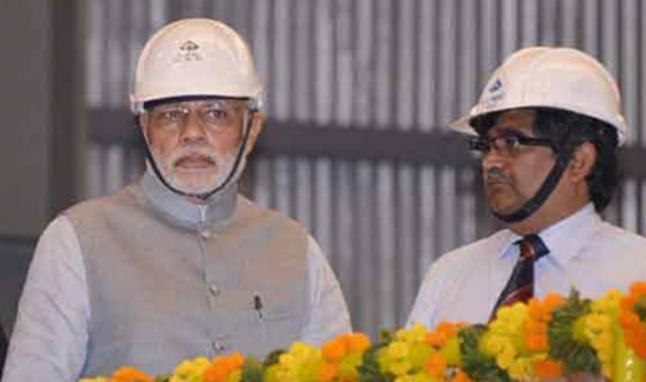 How Modi's Extra Push Could Kickstart Economy