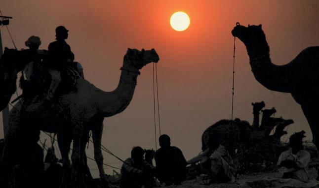 National Tourism Policy On The Anvil But Is The Industry Ready For It?