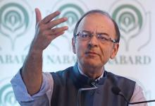 Rain Gods May Be Kinder This Year; Growth Trajectory Up: Jaitley