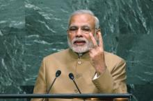 Modi Set To Woo Tech Companies In Silicon Valley